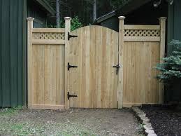Backyard Gate Ideas Backyard Fence Gate Ideas Pictures Backyard Your Ideas