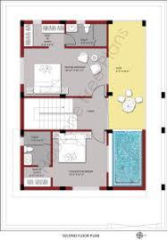 indian house design for 200 sq yards to 300 sq yards u2013 houzone