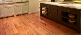 white kitchen cabinets with oak floors 5 benefits of white oak flooring