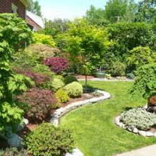 landscaping photos of