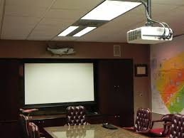 commercial projector company houston office sound system houston