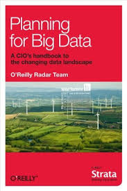 Big Data Landscape by Planning For Big Data A Cio U0027s Handbook To The Changing Data