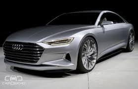 audi cars all models audi to unveil a8 and a7 models on july 11