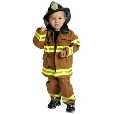 Firefighter Halloween Costume Aeromax Boys Tan Firefighter Halloween Costume 2 14