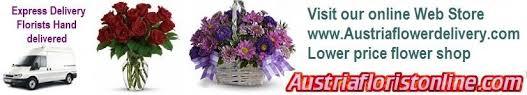 online florists austria florist austria flowers vienna flora online florists