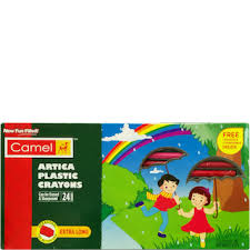 classmate products buy online itc classmate plastic crayons 5000 hx 24 4433543 1 pc buy online