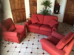 canap et fauteuils canape relax places fauteuils offres mai clasf
