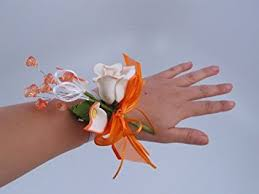 corsage wristlet corsage wristlet band 144 pack other products