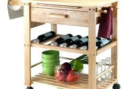 kitchen island wine rack kitchen cart with wine rack whitekitchencabinets org