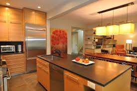 contemporary open floor plans open floor plan kitchen contemporary kitchen new york by