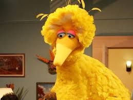 Big Bird Halloween Costumes 5 Thrifty Trendy 2012 Halloween Costumes U2013 Rock Show