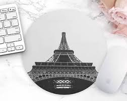 Paris Home Decor Accessories Paris Black White Etsy