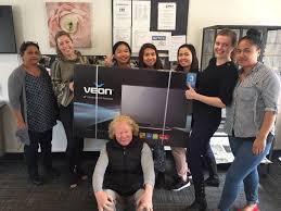 The Winner Of New Zealand by Nz Aged Care Association Award Winners Invacare New Zealand