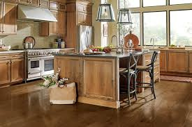 Hardwood Floor Kitchen Kitchen Flooring Guide Armstrong Flooring Residential