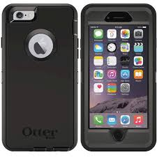 Otterbox Defender Series Rugged Protection Iphone 6 Otterbox Case Defender Series Walmart Com