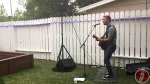 weyburn goldenwest radio backyard bash 2017 youtube