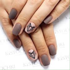 best 25 geometric nail art ideas on pinterest nail tutorials