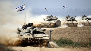 Kurds Discovered An Isis Tank And Did Something Awesome To by Israel Threatens To U0027act Alone U0027 Against Iranian Forces In Syria