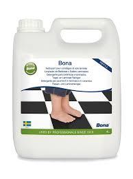 Bona Cleaner For Laminate Floors Bona Stone Tile And Laminate Cleaner Refill 4l Bona Natural