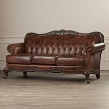 Camel Back Leather Sofa New Camelback Leather Sofa Time Out 70 About Remodel Sofas And