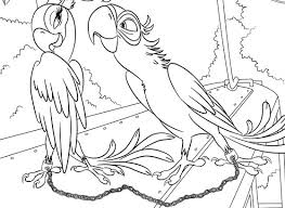 cute birds colouring pages 2 coloring litle pups