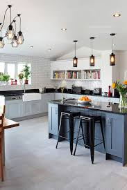 what color cabinets match black granite 50 black countertop backsplash ideas tile designs tips