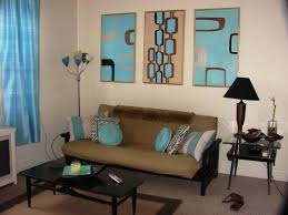 how to decorate a small apartment on a budget decorating small