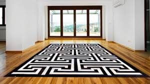 Black And Pink Rugs Geometric Pattern Black And White Cowhide Area Rug Posh Rug
