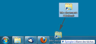 cr馥r raccourci bureau windows 8 cr馥r un raccourci sur le bureau 28 images comment afficher un