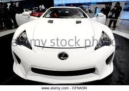 lexus lfa price canada lexus lfa 2011 canadian international autoshow media preview day
