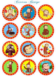 curious george cake topper related keywords suggestions for curious george cake topper