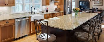 Kitchen Countertop Options The Best Kitchen Countertop Options For Your Home