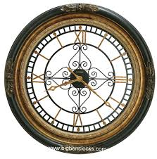 beautiful clocks herman miller electric wall clock