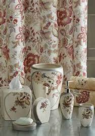 Croscill Shower Curtain Croscill Argosy Mocha Shower Curtain Belkcom Belk Bathroom