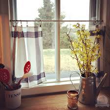 budget friendly cottage curtains front porch mercantile