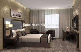 chambre d hotel moderne moderne conception hôtel chambre meubles buy product on