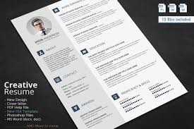 Simple Creative Resumes Awesome Creative Engineering Resume Gallery Simple Resume Office