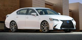 lexus hybrid sedan price 2016 lexus gs 450h overview cargurus