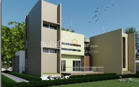 Spring 3 BHK House Design Plan