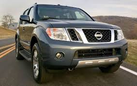 nissan pathfinder jeep 2006 model 2010 nissan pathfinder information and photos zombiedrive