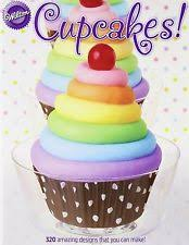 cake decorating books ebay