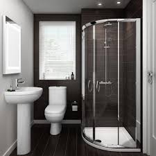 Small Bathrooms Ideas Uk En Suite Ideas Big Ideas For Small Spaces Plumbing