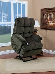 amazon com med lift 5555 series petite sleeper reclining lift