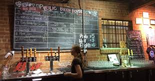 essential arizona beer tour 12 tucson breweries