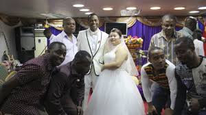 afro chinese marriages boom in guangzhou but will it be u0027til