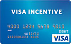 gift card incentives using bank of america visa gift cards as incentives