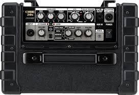 crate vintage club 1x10 watt all tube guitar combo amplifier