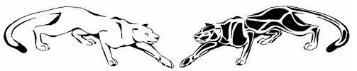 tribal panther 2015