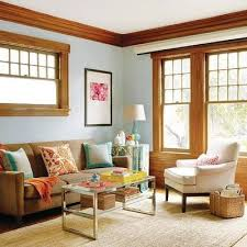 How To Make A Dark Room Look Brighter Best 25 Oak Trim Ideas On Pinterest Oak Wood Trim Wood Trim