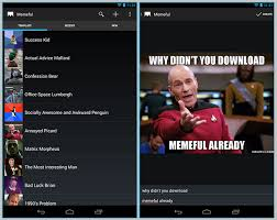Memes Generator App - top 15 meme generator apps for android top apps